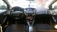 2015 Ford Focus TREND X 1.6TDCI 95PS SW Istanbul