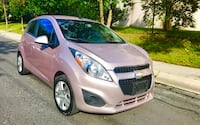 2013 Chevrolet Spark : Drives Great Touch Screen ••Pandora ••Movie Screen Greenbelt