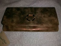 black and brown leather wallet Kissimmee, 34746