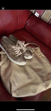 Michael Kors shoes & purse Lincoln Park, 48146