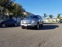 2008 Ford Edge Tracy