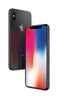 iPhone X space grey Annandale, 22003