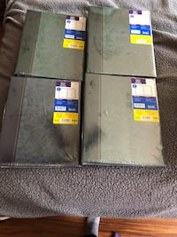 Four photo albums  Mississauga, L5A 3T2