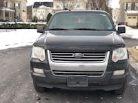 Ford - Explorer - 2008 Bristow, 20136