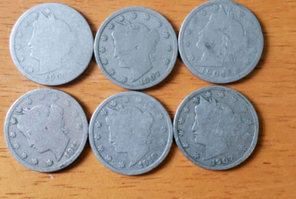 Coin collection 3a63bf27-0506-4a09-a2af-d9914e2bbd41