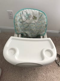 Baby Feeding Chair Willow Spring
