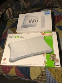 Wii and Wii fit plus Council Bluffs, 51501