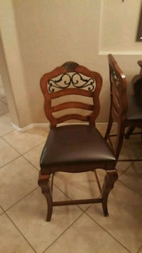 dining room 8 chair set excellent condition  Tolleson