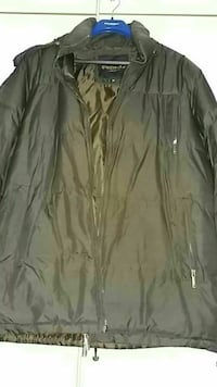 svart windbreaker Gothenburg, 409 63