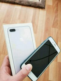 İphone 7 plus 32gb  Erkilet Osman Gazi Mahallesi, 38100