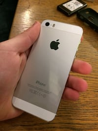 Iphone 5s 16g 8041 km