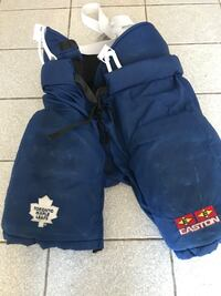 Authentic Toronto maple leafs hockey pants Vaughan, L4L 1E6