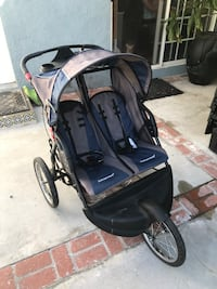 Two seater Jogger or running stroller Glendale, 91214