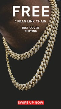 gold and silver chain necklace Philadelphia, 19121
