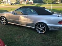 Mercedes - CLK - 2002 Hazel Green, 35750