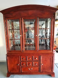 China cabinet STERLING