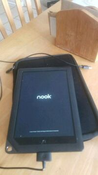 Nook HD 10 inch tablet, Wi-Fi enabled (android)