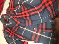 Burberry (short sleeves) Size M in mens Memphis, 38128