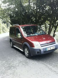 Ford - Tourneo Connect - 2006 Pazar