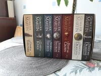 A Song of Ice and Fire (7 Volumes)  null
