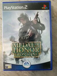 Medal of Honor Warfighter PS3 spill tilfelle