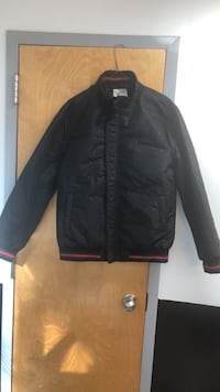 Coat/Jacket: Gucci black authentic coat folks! Gaithersburg, 20879