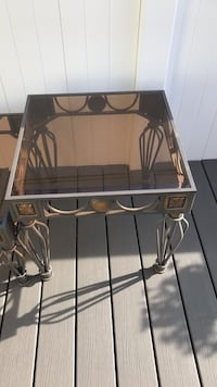 Beautiful 3piece Coffee table set Calgary, T2C 3N2