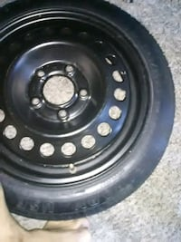 tire inflate to 60 psi Kent, 98032