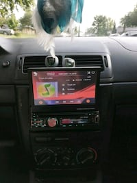7 inch touch screen, bluetooth, aux, video... Mesquite, 75150