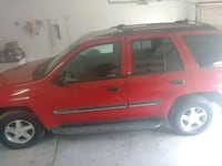 red 5-door hatchback Woodlake, 93286