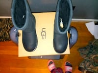 Ugg waterproof boots. New in box Temple Hills, 20748