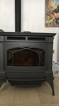 Used Wood Stove All Nighter Mid Moe For Sale In Ossipee