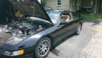 Nissan - 300ZX - 1991 Easton, 18045