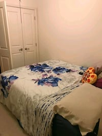 ROOM For Rent 2BR 1BA (females only)