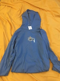 BRAND NEW STUSSY SWEATER WITH TAG  Mississauga, L4Y 1R5