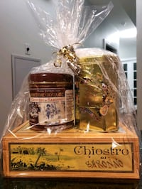 Chiostro Gift Set
