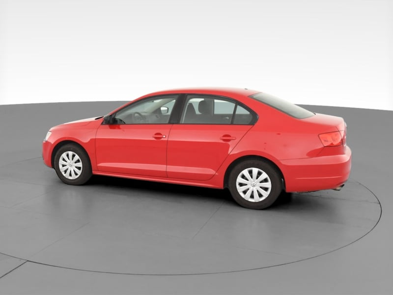 2014 VW Volkswagen Jetta sedan 2.0L Base Sedan 4D Red  f450ce8d-c535-4ae1-99e4-ef1e6348e79b