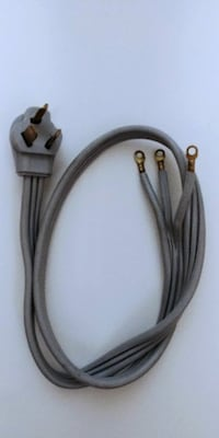 Dryer 3 Prong Electrical Cord  Decatur, 30032
