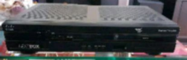 Rogers - HD Receiver
