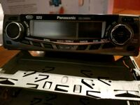 Panasonic Car audio system Toronto, M9R 1T2
