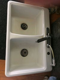 Sink and Water Filter Corbin, 40701