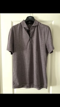 Men's lulu polo shirt LG Edmonton, T6W 2K6