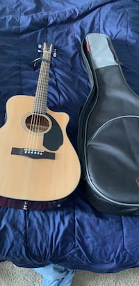 Fender Electric Acoustic Alexandria, 22304