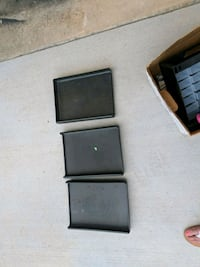 Paper office trays $1 each or all for $2.50 Denver, 80219