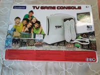 LEXIBROOK TV GAME CONSOLE AGES 6 Holiday, 34690