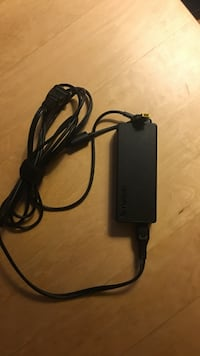 Lenovo power supply. Vaughan