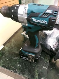 Makita Hammer Drill with Drill Guide Chicago, 60626