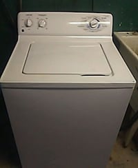Good washer and dryer