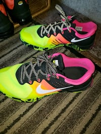 Nike metcon 2s 10.5...great condition St. Catharines, L2S 3A9