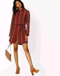 women's red and black dress Ahmedabad, 380013
